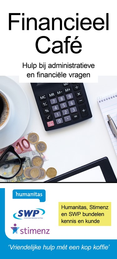 Humanitas: Financieel Café